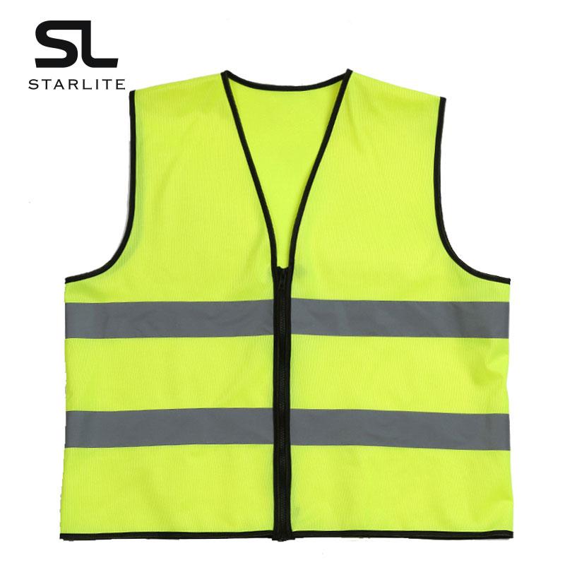 反光背心 交通安全施工服反光衣